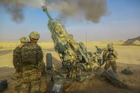 Us Army Platoon Report 44 000 Unknown Military Personnel Stationed Around