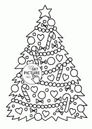 Small Picture Holiday Coloring Sheets For Kindergarten Coloring Pages