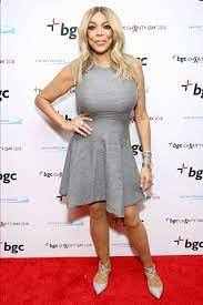 Wendy Williams Reveals Lymphedema ...