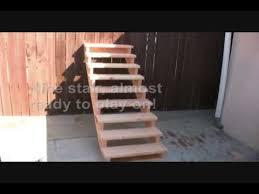Keine angst vorm treppe bauen: Treppen Bauanleitung Bauanleitung Org