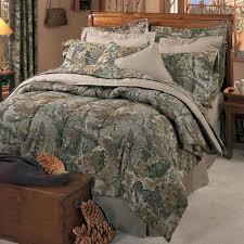 advantage classic camo comforter sets