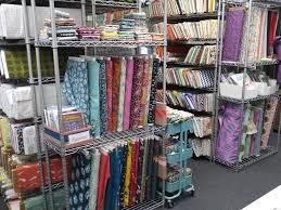 Store Owner Series : Gotham Quilts - Crafty Planner & Gotham Quilts Adamdwight.com