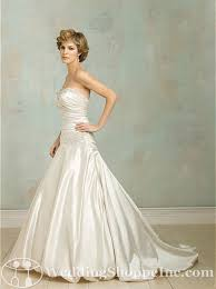 discontinued wedding gowns in our museum