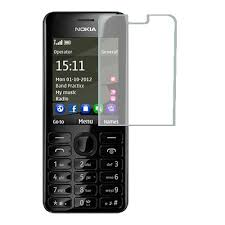 Nokia 206 Screen Protector Hydrogel ...