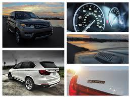 Coupe Series bmw x5 vs range rover sport : 2016 Range Rover Sport Td6 vs. 2016 BMW X5 40e: Luxury Eco SUV ...