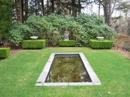 Small Picture backyard 46 Garden Pond Design With Rectangular Pond Shaped