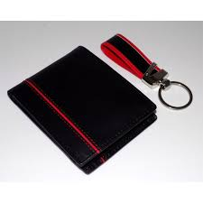 homeclothing mens leather wallet