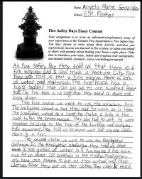 on fire prevention essay on fire prevention