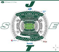 Jets Chant To Become A Group Effort At Metlife Stadium Cbs