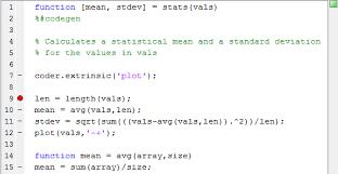 size of matrix matlab debugging a matlab function block matlab simulink