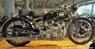 brought to you by the vincent motorcycle owner s club nice work lads for a plete 8 picture tour of this wondrous thing check out our page
