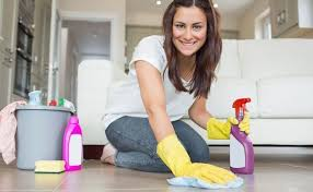 Pisos de cerâmica e porcelanato necessitam de alguns cuidados na hora da limpeza.é importante saber e como realizar o. Como Limpar Porcelanato E Conserva Lo Novo Por Mais Tempo Dicas De Mulher