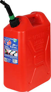 1 gallon gas can. carb gas can 1 gallon