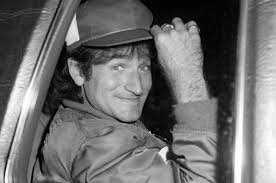 In 1979 Robin Williams Reality What A Concept Laughed