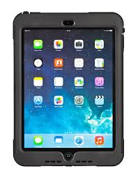 safeport rugged max case with integrated stand for ipad air thd106usz black tablet cases targus