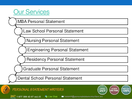 Cheap school personal statement