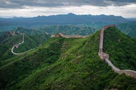 Wall Great Wall Of China Wikipedia