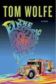 Resultado de imagen para Tom Wolfe, LIBROS