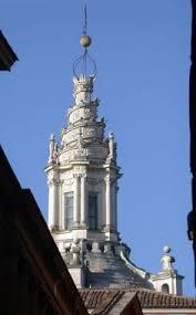 church of saint yves at la sapienza chapelle de la sorbonne chappelle de la