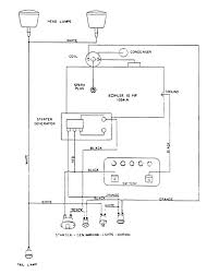 wiring diagram for starter generator the wiring diagram briggs and stratton starter generator wiring diagram briggs wiring diagram