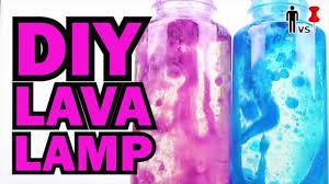 Diy Lava Lamp Corinne Vs Pin Pinterest Test 9 Youtube