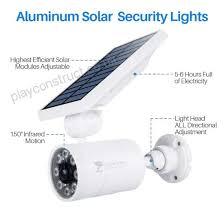 solar lights outdoor motion sensor 1400 lumens bright led spotlight 8 watts110w equiv drawgreen solar lights