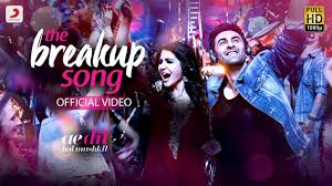 the breakup song s from ae dil hai mushkil