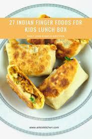 Light Tiffin Recipe 30 Indian Finger Food For Kids Lunch Box Recipes Finger