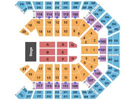 Mgm Grand Garden Arena Seating Chart Las Vegas