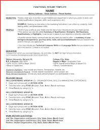 Unique Typing A Resume Resume Pdf