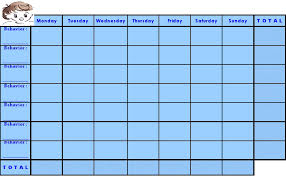 Online Behavior Charts For Teachers Prototypal Free Printable Behavior Charts For Teachers