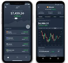 Sources prices from exchanges, provides historic trade volume data, sends push notifications and gives to access to latest crypto news. The 10 Best Crypto Portfolio Tracker Apps November 2019 By Block Influence Block Influence Medium