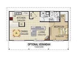 granny flat design 7