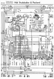 wiring diagrams 911 december 2011 Studebaker Wiring Diagrams 1958 studebaker and packard golden hawk and packard hawk wiring diagram studebaker wiring diagrams 1951