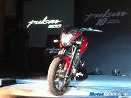 new car launches of bajajBajaj Auto To Launch A New Bike