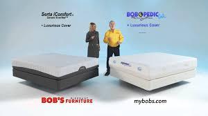 Small Picture Bobs Furniture Mattresses Shop The Bob O Pedic Zzzoom Mattress
