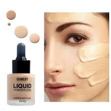 3d face makeup base face liquid foundation bb cream concealer foundation us 9 90 ping en ligne newfrog