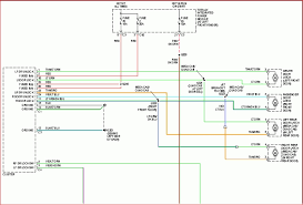 2006 dodge ram 1500 trailer wiring diagram wirdig