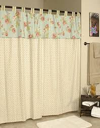 fl extra long shower curtain