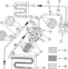 2000 Lincoln Ls Suspension Diagram