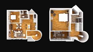 4 bedroom 2 story house plans 3d lovely 2 story 3d floor plan plans unique house