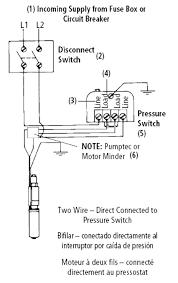 2wire well pump diagram wiring diagrams long 2wire well pump diagram wiring diagram inside 2wire well pump diagram