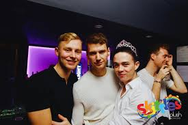 Oxford's only queer student night,... - The Plush Lounge | Facebook