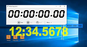Amazon Com Xnote Stopwatch Download Software