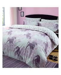 king size duvet cover sets unicorn dreams reversible king size duvet cover set 500 thread king