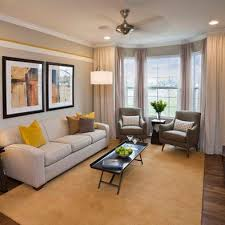 Fancy Living Room With Bay Window Furniture Ideas 94 For Your home design  color ideas with Living Room With Bay Window Furniture Ideas