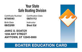Blog Boat State Ed Use Boating Your Can Another License - In You