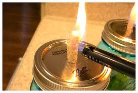 diy mason jar citronella candle oil lamp all you need is a mason jar