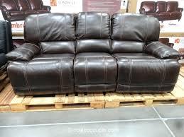 costco leather furniture. Leather Couch Costco Furniture Recliners Home Design Natuzzi Chair . A