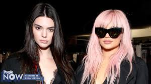 Kylie Jenner\u0027s New Rose Pink Hair: Photo   PEOPLE.com